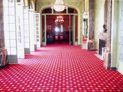 R f rences mister kool 39 s nettoyage industriel tapis for Chambre de commerce du congo brazzaville